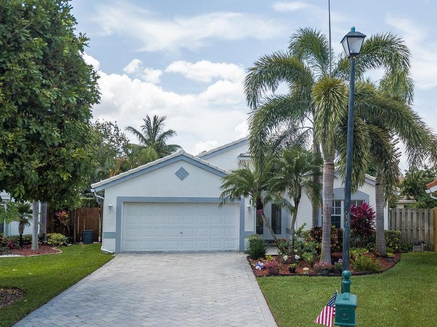 22693 Royal Crown Terrace  Boca Raton FL 33433