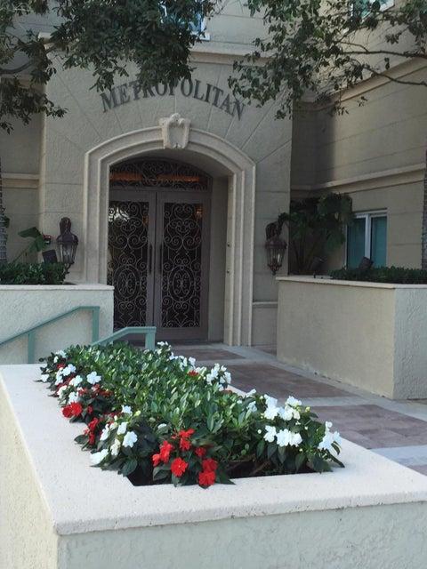Home for sale in Metropolitan Condominium West Palm Beach Florida