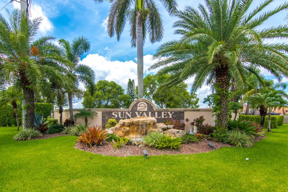 9492 Majestic Way - Boynton Beach, Florida