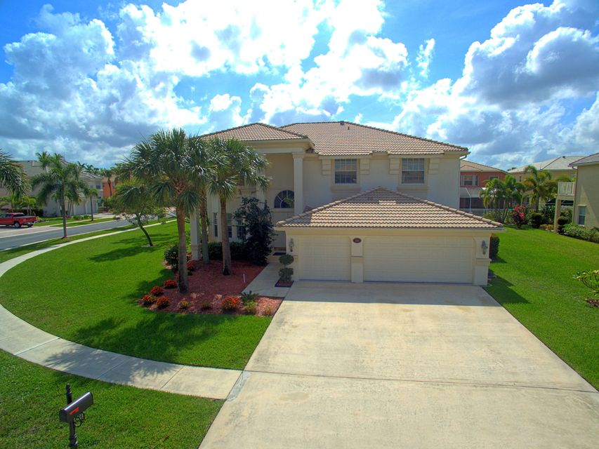 2151 Bellcrest Circle Royal Palm Beach, FL 33411 photo 1