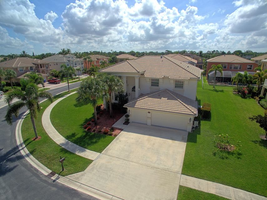 2151 Bellcrest Circle Royal Palm Beach, FL 33411 photo 40