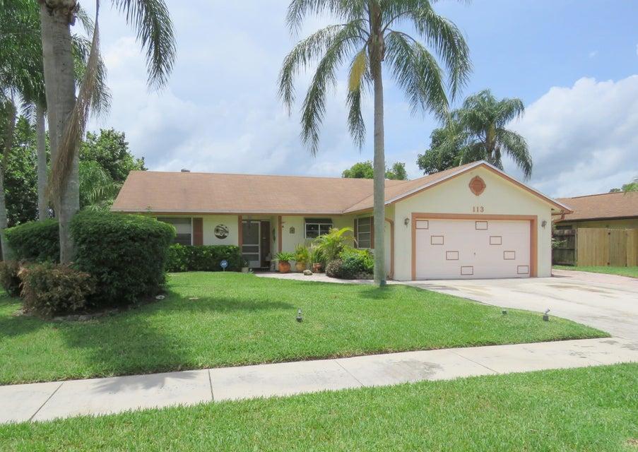 113 Prado Street Royal Palm Beach, FL 33411 photo 1