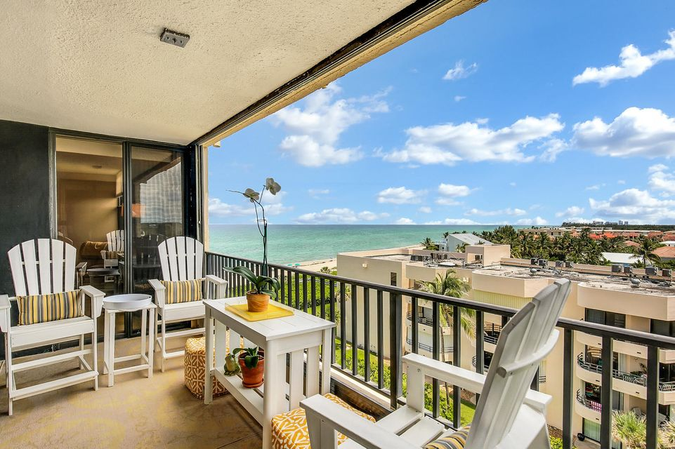 Home for sale in JUNO OCEAN CONDO Juno Beach Florida