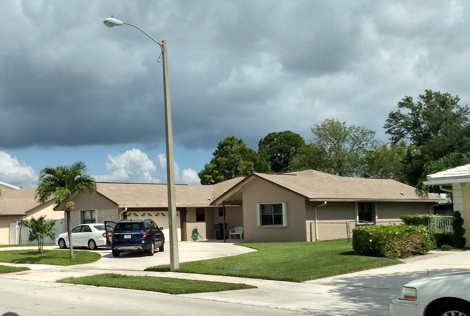 441 NW 53rd Street  Boca Raton FL 33487