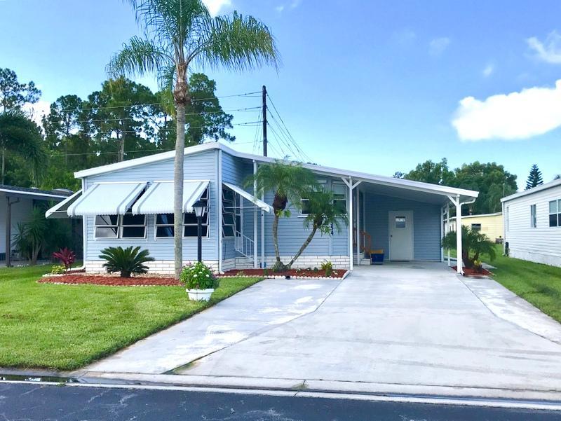 2554 SW Olds Place  Stuart FL 34997