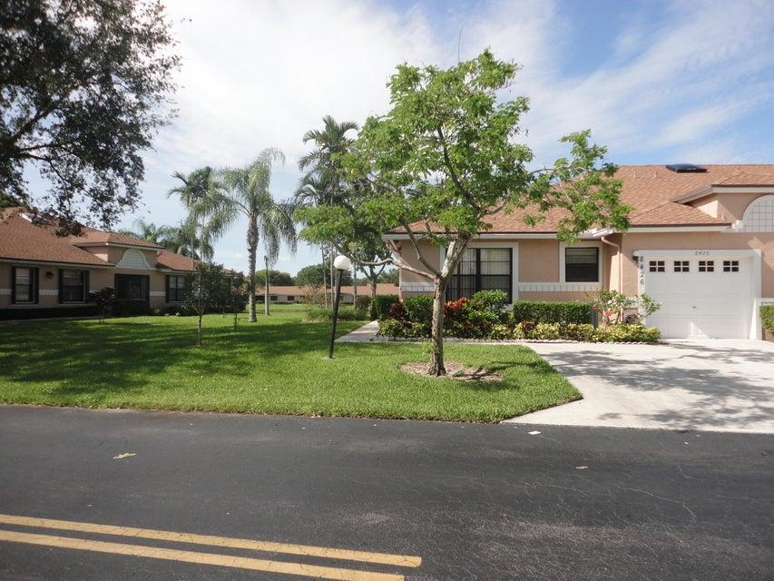8426 Springlake Drive A  Boca Raton FL 33496