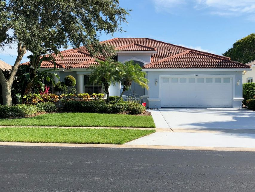 6148 Royal Birkdale Drive  Lake Worth, FL 33463