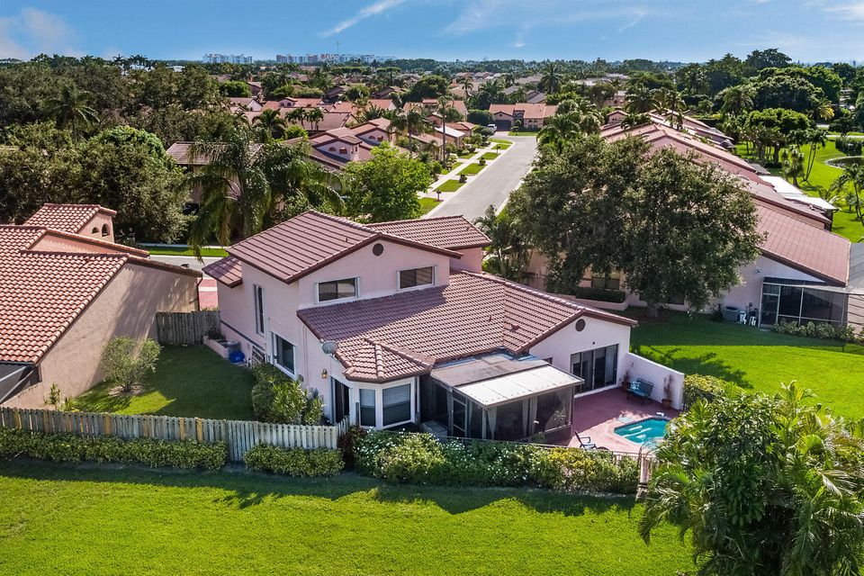 22772 Marbella Circle  Boca Raton FL 33433