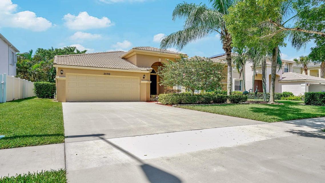 2496 Westmont Lane Royal Palm Beach, FL 33411 photo 34