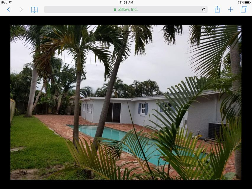 BOCA ISLANDS SEC 1 home on 1150 SW 4th Avenue