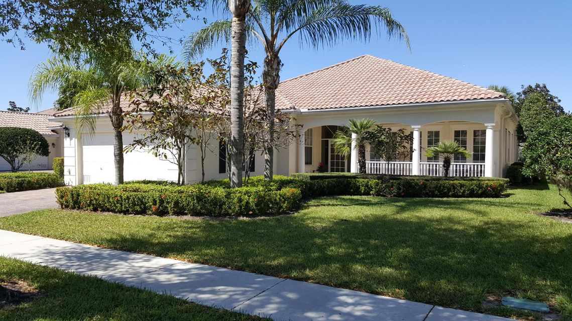 8073 Kaliko Lane  Wellington FL 33414