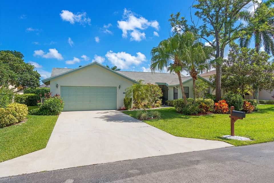 2870 NW 15th Street  Delray Beach, FL 33445
