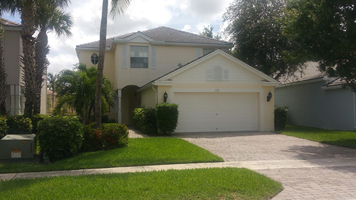 120 Kensington Way  Royal Palm Beach FL 33414