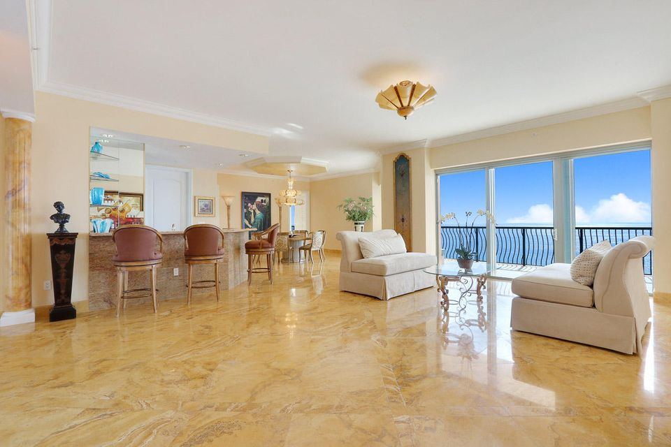 5150 N Ocean Drive 2100, Singer Island FL 33404 is listed for sale as MLS Listing RX-10445369 photo #5