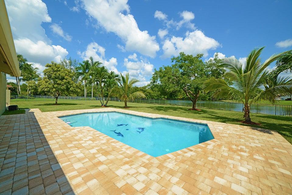 11942 Waterwood Drive  Boca Raton FL 33428