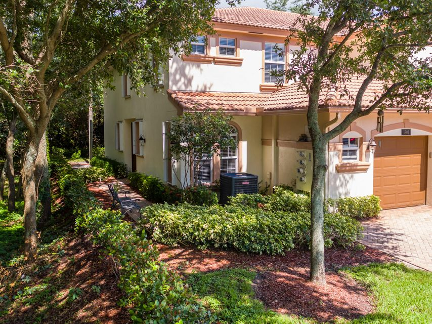 16105 Poppyseed Circle 1801  Delray Beach, FL 33484