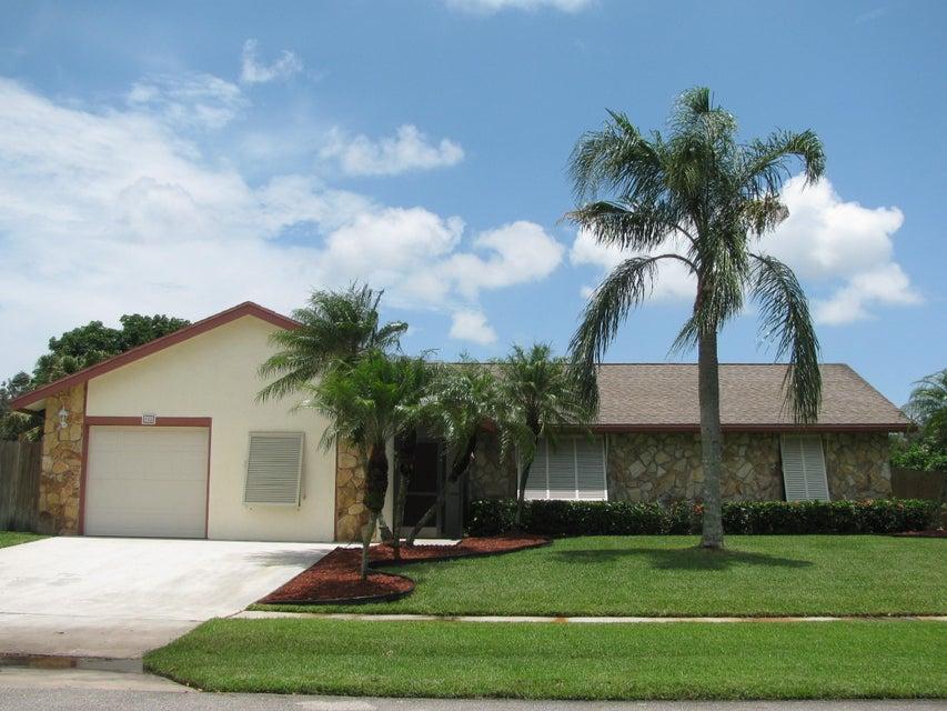 115 Viscaya Avenue Royal Palm Beach, FL 33411 photo 1
