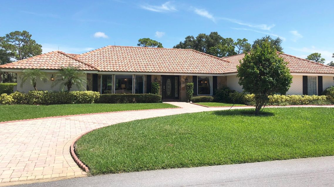 116 SE Turtle Creek Drive  Tequesta, FL 33469