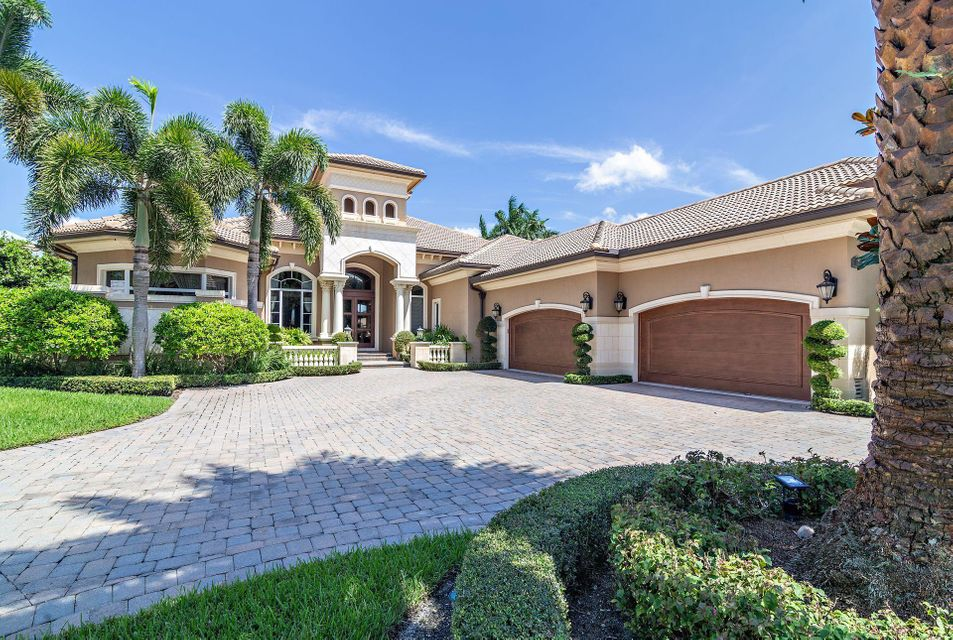 135  Playa Rienta Way , Palm Beach Gardens FL 33418 is listed for sale as MLS Listing RX-10445916 photo #3