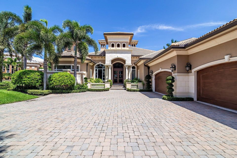 135  Playa Rienta Way , Palm Beach Gardens FL 33418 is listed for sale as MLS Listing RX-10445916 photo #4
