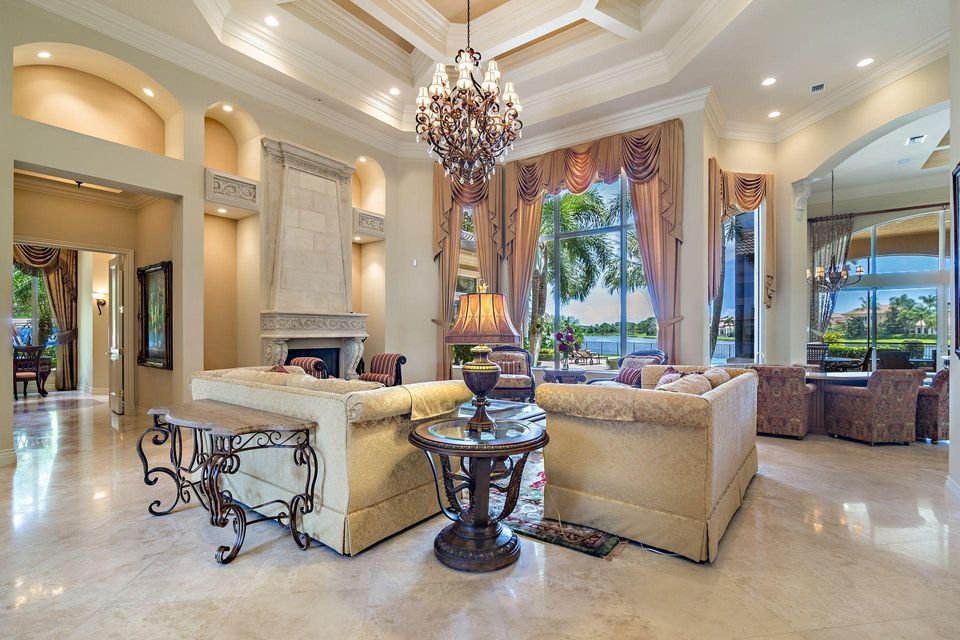 135  Playa Rienta Way , Palm Beach Gardens FL 33418 is listed for sale as MLS Listing RX-10445916 photo #7