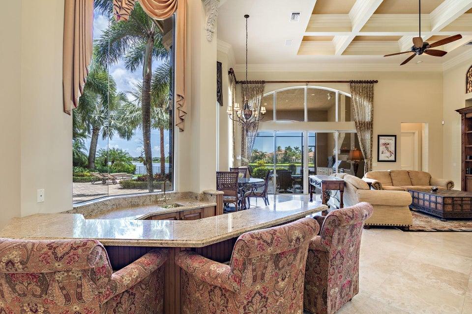 135  Playa Rienta Way , Palm Beach Gardens FL 33418 is listed for sale as MLS Listing RX-10445916 photo #9