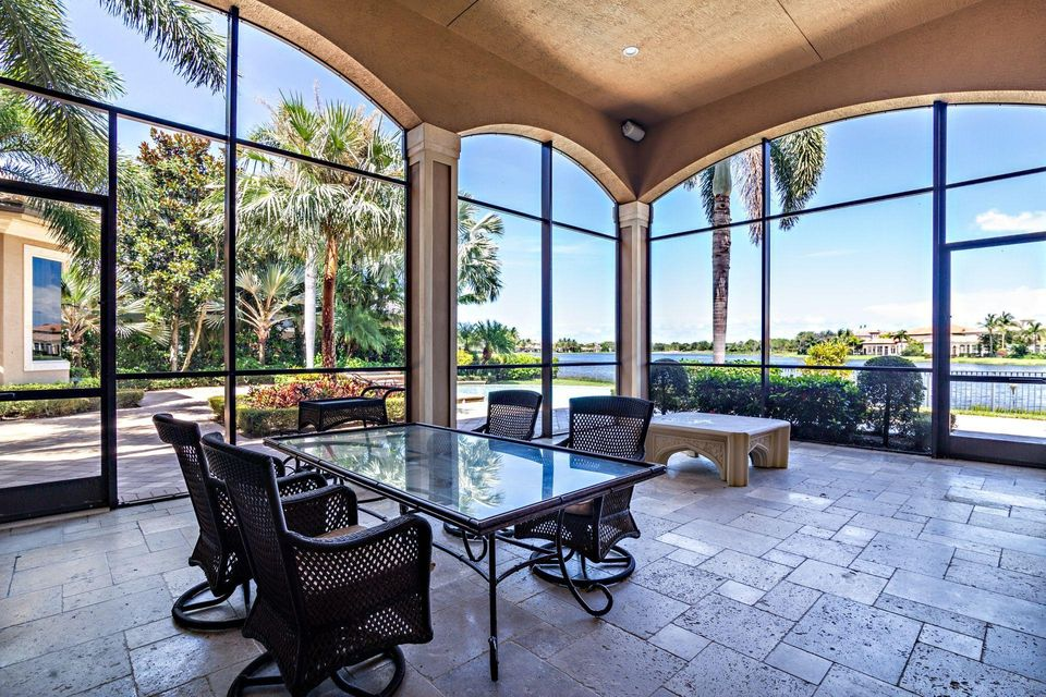 135  Playa Rienta Way , Palm Beach Gardens FL 33418 is listed for sale as MLS Listing RX-10445916 photo #35