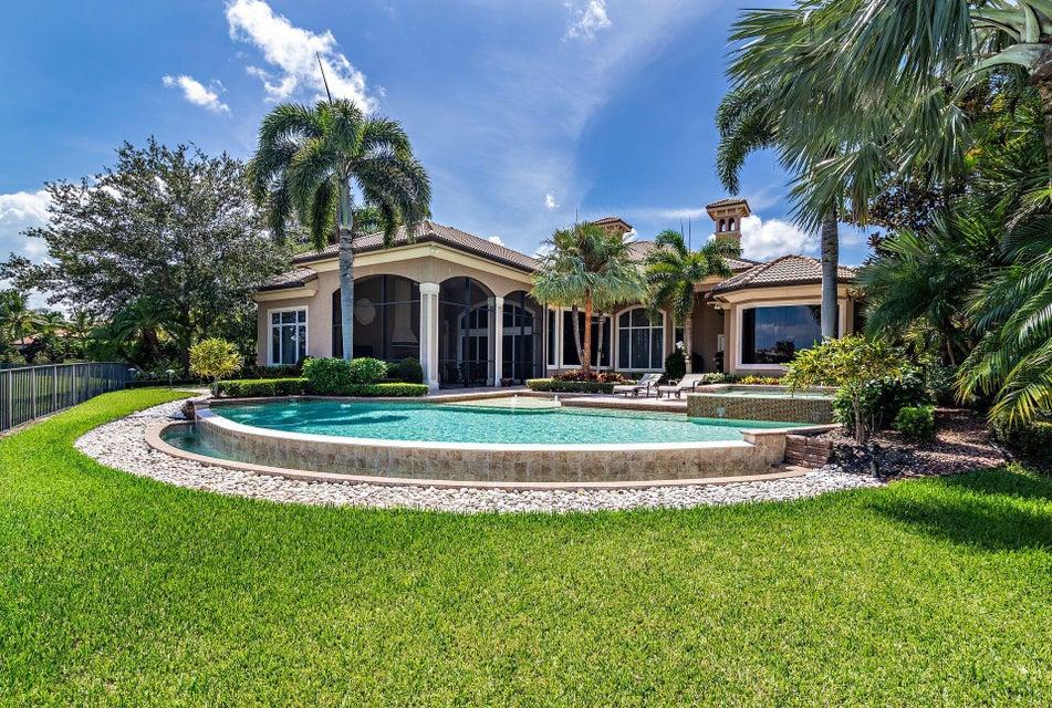 135  Playa Rienta Way , Palm Beach Gardens FL 33418 is listed for sale as MLS Listing RX-10445916 photo #41