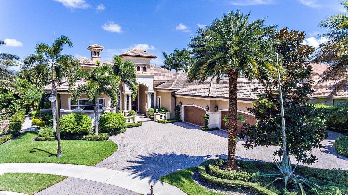 135  Playa Rienta Way , Palm Beach Gardens FL 33418 is listed for sale as MLS Listing RX-10445916 photo #42