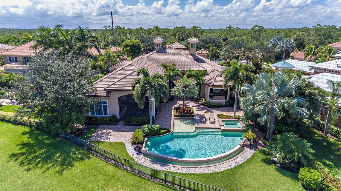 135  Playa Rienta Way , Palm Beach Gardens FL 33418 is listed for sale as MLS Listing RX-10445916 photo #43