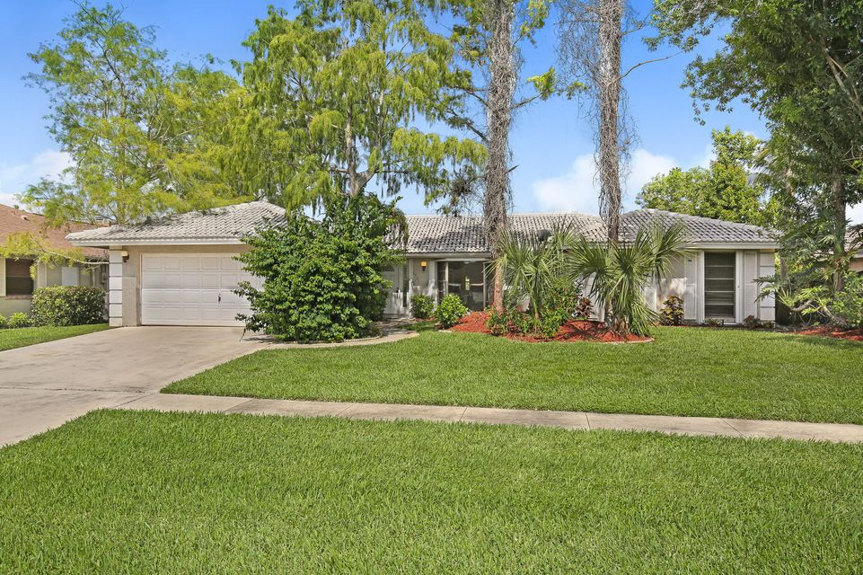1721 Primrose Lane  Wellington, FL 33414