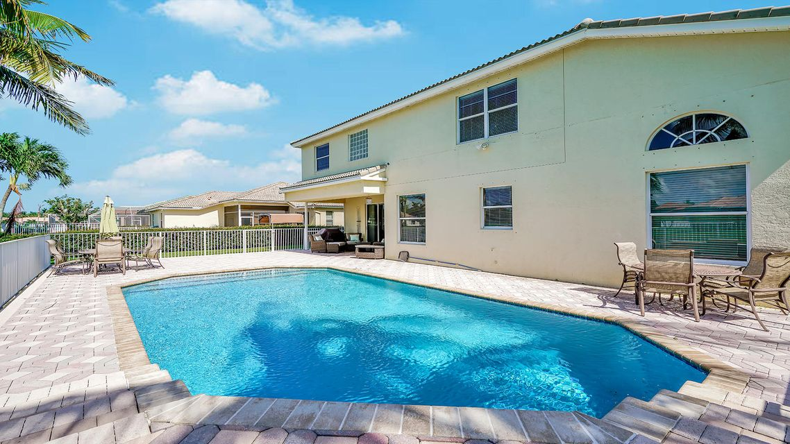 9313 Olmstead Drive Lake Worth, FL 33467 photo 21