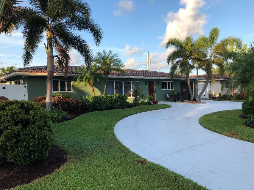 1428 SE 7th Court  Deerfield Beach FL 33441