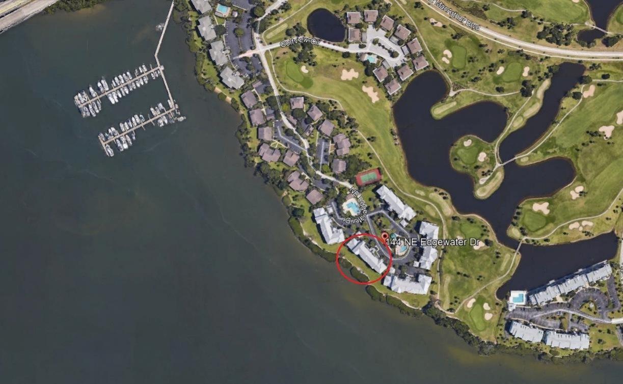 144 Edgewater Drive 3001,Stuart,Florida 34996,2 Bedrooms Bedrooms,2 BathroomsBathrooms,F,Edgewater,RX-10444861