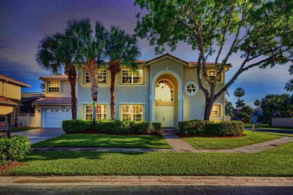 10694 Wheelhouse Circle - Boca Raton, Florida
