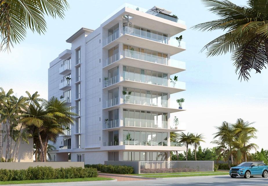 3611 S Flagler Drive 4a  West Palm Beach FL 33405