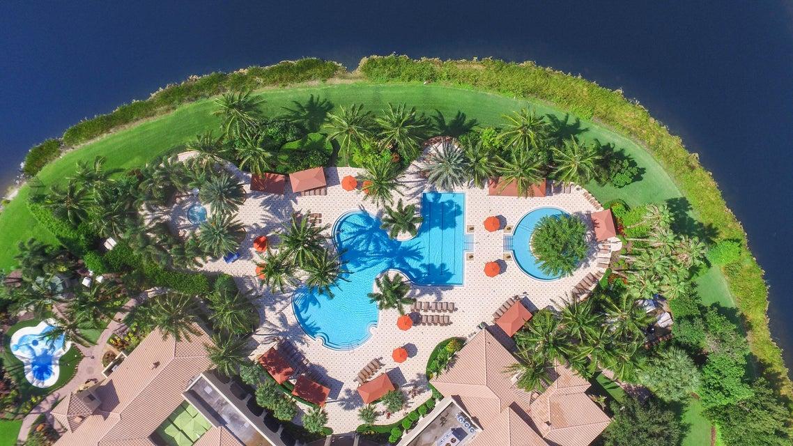 VALENCIA PALMS home 9697 Baywood Park Lane Delray Beach FL 33446