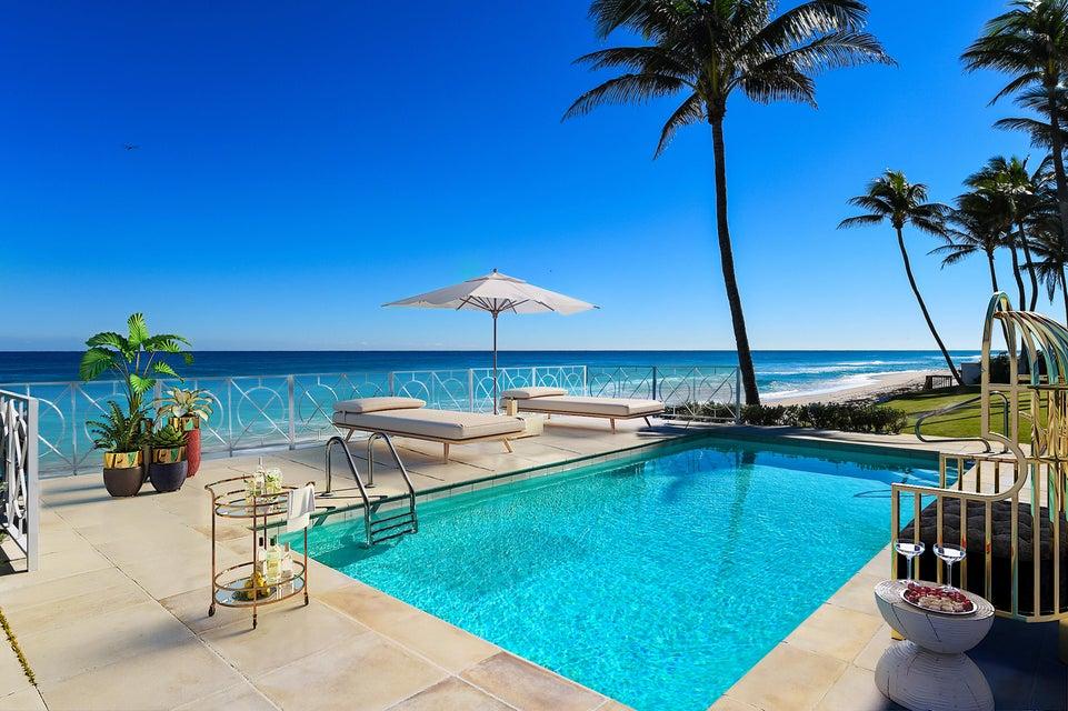 1125 S Ocean Boulevard , Palm Beach FL 33480 is listed for sale as MLS Listing RX-10434403 3 photos