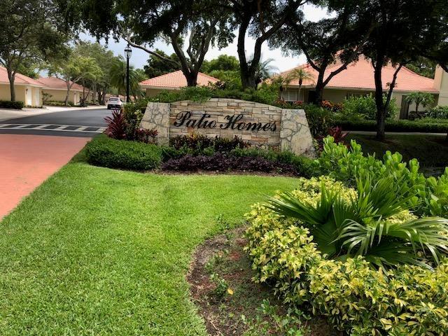 201 Old Meadow Way Palm Beach Gardens,Florida 33418,2 Bedrooms Bedrooms,2 BathroomsBathrooms,A,Old Meadow,RX-10445730