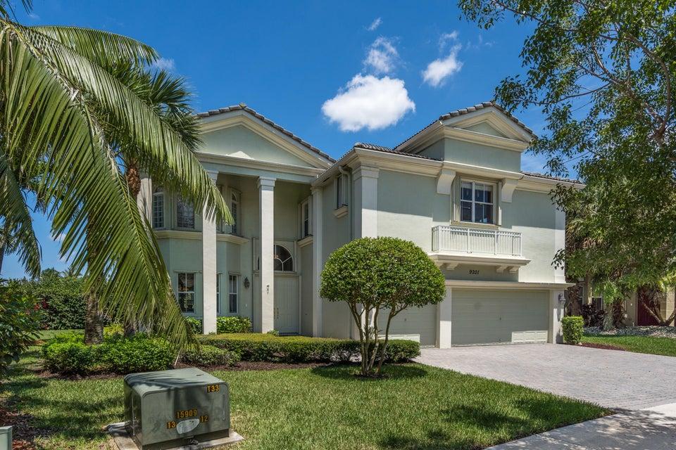 Home for sale in Danforth Wellington Florida