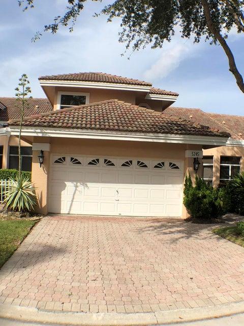 5245 Windsor Parke Drive  Boca Raton FL 33496