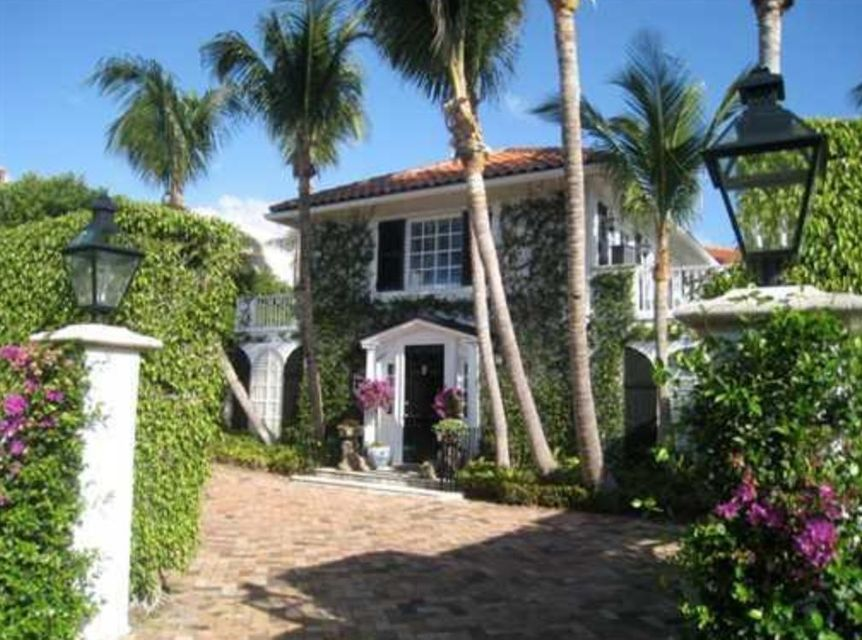113 Kings Road - Palm Beach, Florida