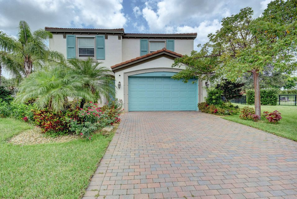 2201 Arterra Court  Royal Palm Beach FL 33411