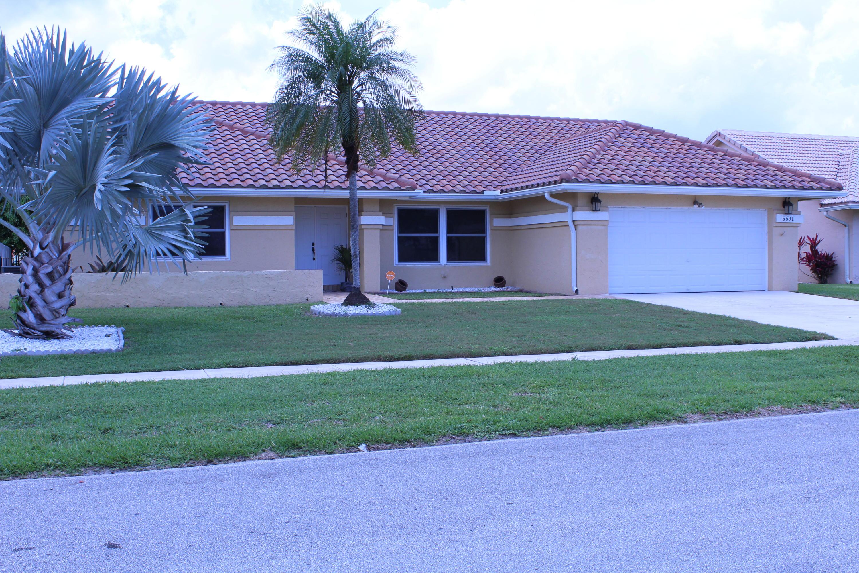 5591 Spring Lake Terrace  Boynton Beach FL 33437