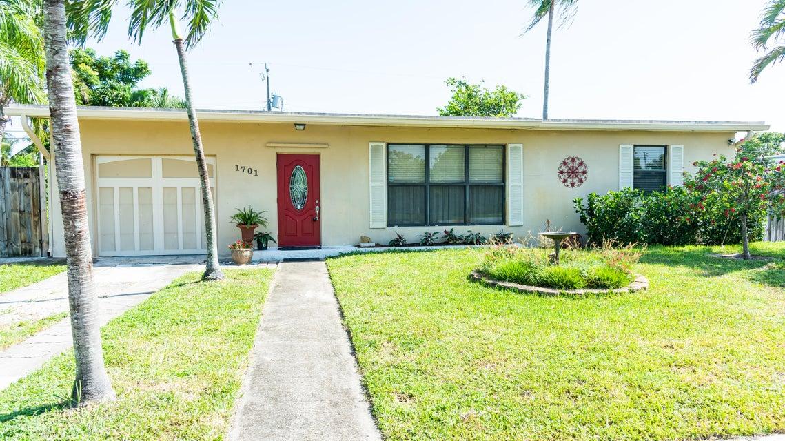 1701 NE 44th Street  Pompano Beach FL 33064