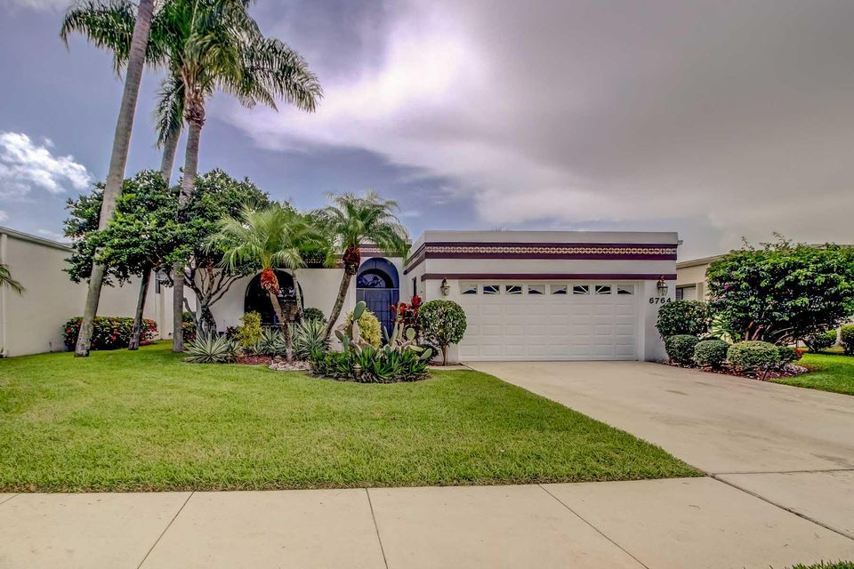 6764 Palermo Way Lake Worth, FL 33467 small photo 1