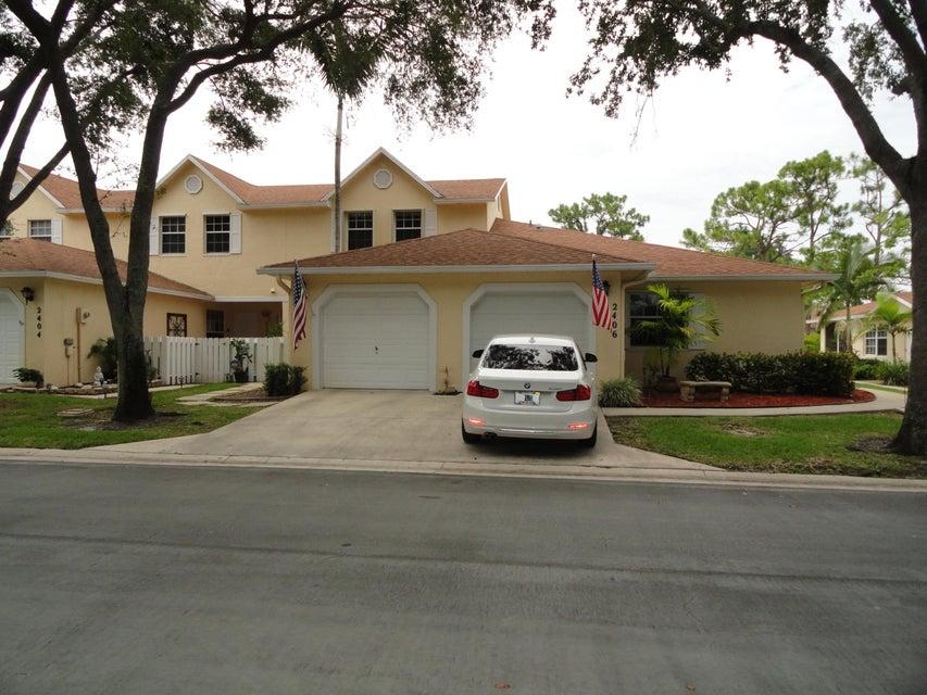 2406 Maplewood Drive  Greenacres FL 33415