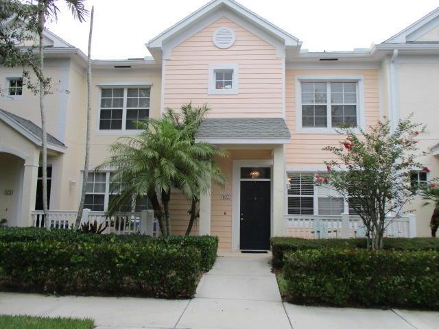 121 Santiago Drive 102,Jupiter,Florida 33458,3 Bedrooms Bedrooms,2.1 BathroomsBathrooms,A,Santiago,RX-10445972