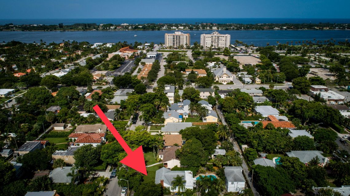430 27th Street  West Palm Beach FL 33407