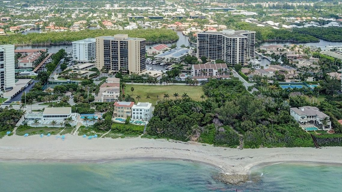 4748 S Ocean Boulevard 403  Highland Beach FL 33487